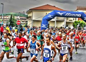 Domani a Borgo San Dalmazzo la corsa 'Gir per i Carubi'