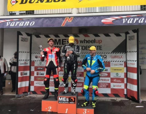 Motociclismo, buoni risultati a Varano per i conduttori del Moto Club Drivers Cuneo
