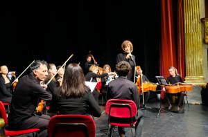 Cuneo: la festa dei pensionati con concerto al Toselli e pranzo in piazza del Seminario