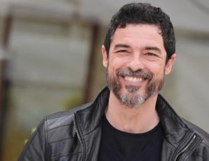 Alessandro Gassman a Pollenzo per l'evento di apertura di Circonomia