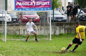 Domenica 26 maggio a Confreria c'è il torneo dei rigori