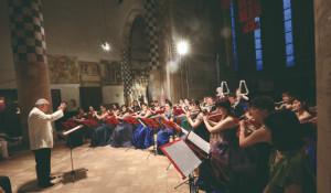 Sabato 25 maggio a Busca in concerto 'Musica Japan'