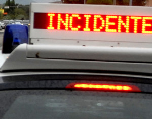 In serata due incidenti e quattro feriti