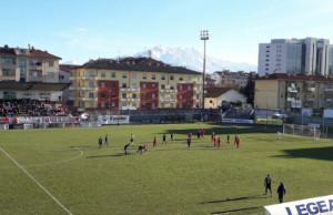 Calcio, Serie C: il Cuneo contro la Lucchese per una rimonta in 'stile Liverpool'