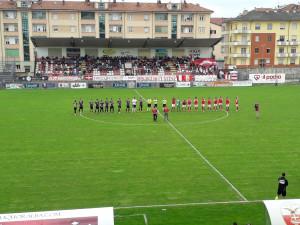 Il giorno più buio: il Cuneo retrocede in Serie D