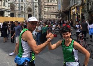 Corsa, la buschese Elisa Galliano undicesima nella Firenze-Faenza: è campionessa italiana Senior