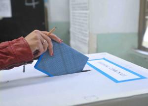 Elezioni: in provincia di Cuneo alle ore 19 superato il 50% di affluenza
