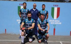 Pallapugno, il punto sul campionato di Serie A