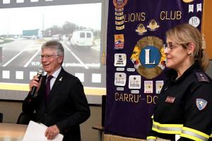 Concluso il progetto 'Sicurezza' del Lions Club Carrù-Dogliani