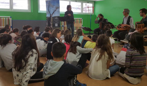 Lezioni-concerto di lingua occitana nelle scuole della valle Stura