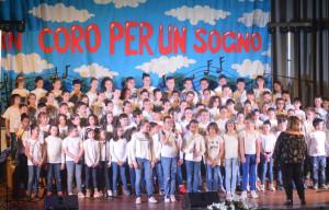 Busca, si è conclusa la sesta edizione di 'In coro per un sogno' (VIDEO)