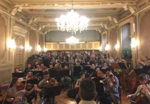 Il Requiem di Mozart nella Cattedrale di Cuneo con i musicisti del Conservatorio 'Ghedini'