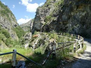 Il sogno del sindaco di Elva: 'Facciamo tornare il Giro d'Italia sulla strada del Vallone'