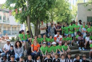 Domenica 2 giugno a Cuneo la 'Festa dello Sport dei Bambini'