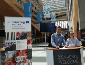 Progetti Alcotra: a Lione il Comitato tecnico per la cooperazione Italia-Francia