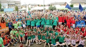Dal 14 al 16 giugno a Cerialdo torna il Palio delle Frazioni di Cuneo