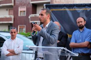 A Cuneo la fine del Ramadan è stata 'a porte aperte' con cena e visite alla moschea