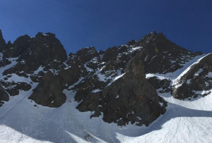 Valle Stura: alpinista genovese perde la vita precipitando per un centinaio di metri in un vallone