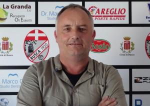 Il Cuneo Calcio saluta Roberto Basso, nuovo responsabile del settore giovanile del Busca