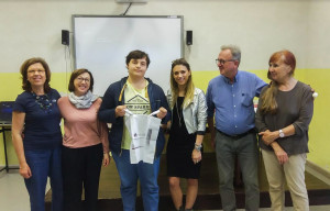 Settimana di premi per gli studenti dell'Istituto Cravetta di Savigliano