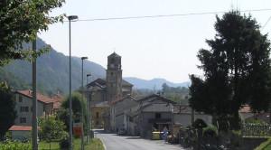 Il parco giochi di Monterosso Grana diventa 'inclusivo'