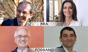 Amministrative, Bra e Fossano verso il ballottaggio con tante incognite