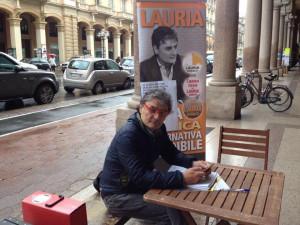 Lauria porta in Consiglio comunale la polemica sull'assemblea antifascista: 'Il sindaco si dissoci dai violenti'