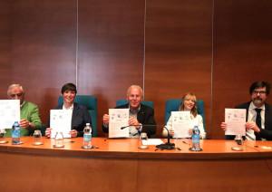 Firmato in Camera di Commercio il nuovo protocollo agenzie immobiliari-consumatori