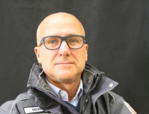 Il saviglianese Mario Raviolo direttore del dipartimento interaziendale del 118 regionale