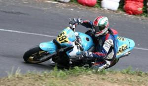 Motociclismo, Velocità in Salita, Ezio Musso quarto a Spoleto
