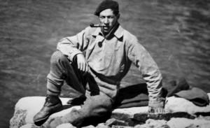 A Sant'Anna di Valdieri un documentario su un grande dell'alpinismo, Matteo Campia