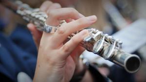 A Cuneo Maurizio Valentini ripercorre la storia del flauto da Bach a Piazzolla