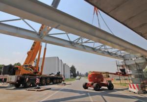 Tangenziale Fossano, via ai lavori per il ponte, Sordella: 'Ci sentiamo come reduci di una lunga battaglia'