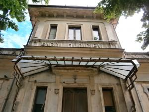 I Bagni Muncipali di via Vittorio Amedeo accoglieranno i senzatetto della città?