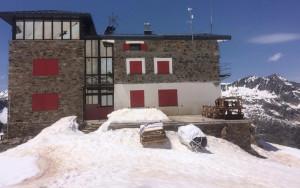 Nel weekend aprono sei rifugi nei parchi delle Alpi Marittime e del Marguareis