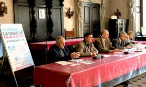 Tutto pronto per la 'nuova' Grande Fiera d'Estate: domani l'inaugurazione a Savigliano