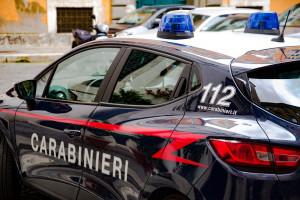 Barge, irruppe in casa di un'anziana, a processo per lesioni a un carabiniere