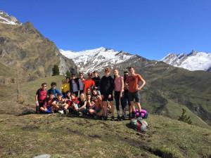 Saluzzo, due giorni di stage ambientale in val Varaita per i ragazzi del Liceo 'Bodoni'