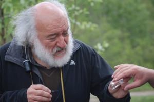 Il parco Alpi Marittime piange la scomparsa del biologo Augusto Vigna Taglianti