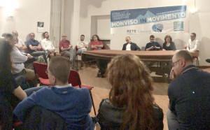 'Monviso in Movimento' traccia un bilancio dopo le elezioni e riparte dai giovani