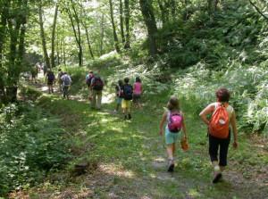 'Sicuri sul sentiero', a Chiusa Pesio il progetto di Cai e Soccorso Alpino