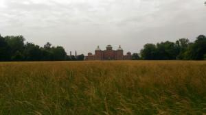 Castello di Racconigi, la guerra sul parco tra Comune e Polo museale può approdare in tribunale