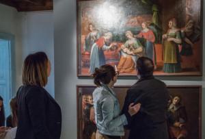 I musei cuneesi aprono le porte alle persone anziane non autosufficienti e ai loro accompagnatori