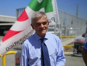 Sergio Chiamparino ci ripensa e non lascia il Consiglio regionale (fino a data da destinarsi)