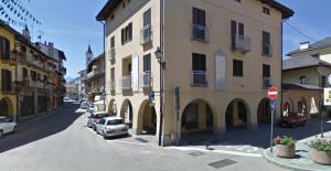 Trovato in possesso di droga, fuggì lanciando un tronco contro i Carabinieri: arrestato a Roccavione