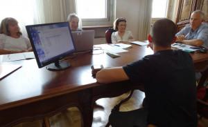 In Provincia la seconda sessione di esami per gli aspiranti 'trifolao'
