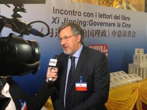 Giunta Regionale: Luigi Genesio Icardi in odore di Sanità?
