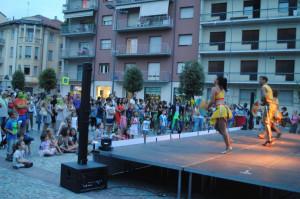 Ad Alba si rinnova l'appuntamento con 'Piazza San Paolo in Samba'