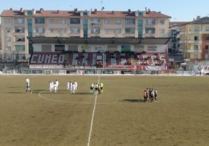 Il Cuneo Calcio e i cuneesi, un rapporto da ricostruire: media spettatori giù del 40 per cento