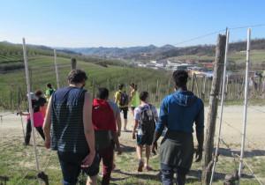 Ad Alba una passeggiata per celebrare la 'Giornata Mondiale del Rifugiato'